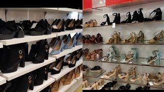 H & M Women Shoes,  August…