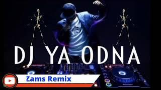 Gambar cover DJ Ya Odna 2019