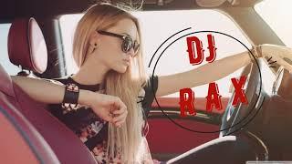 DJ RAX - DeeP HouSe 2019 vol.1