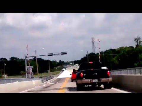 Labelle FL SR 29 bridge disaster!