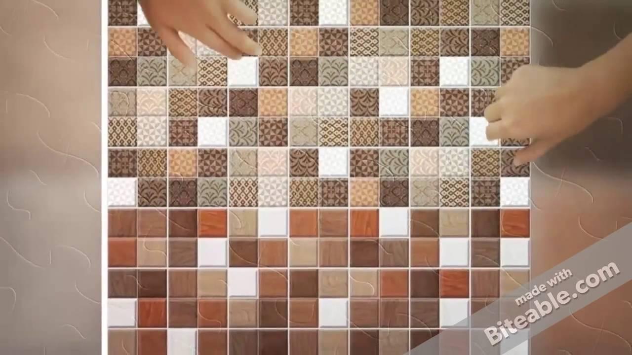 European ceramic 30x30 wall tiles youtube european ceramic 30x30 wall tiles dailygadgetfo Image collections