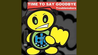 Time to Say Goodbye (DJ Boti & DJ Supru Remix)