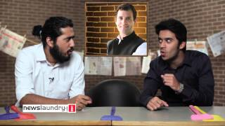 Clothesline - Episode 31 - News & Political Satire