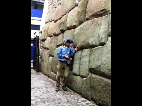 Cusco: Growing Evidence It Was Built Before The Inca; By Thousands Of Years?