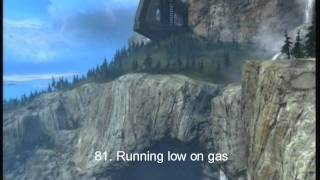 100 Funny Ways To Die In Halo: Reach - Part 2/2 (new)