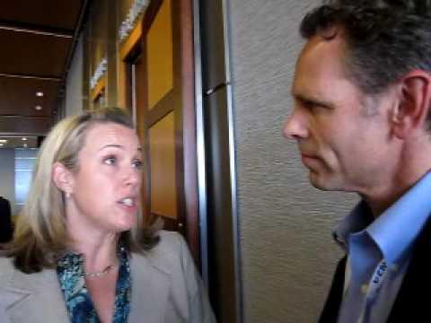 Michelle Draper, Charles Schwab on Engaging Prospects