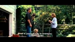 Um Novo Despertar | 2011 | Trailer Legendado | The Beaver