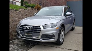2019 Audi Q5 Car Hater Review