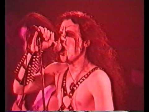 Liar Of Golgotha - Live at Baroeg, European Tour 1998