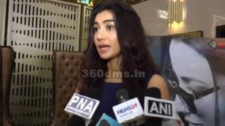 Mahek Chahal : Ashmit Patel Looks Handsome in Police Officer Uniform