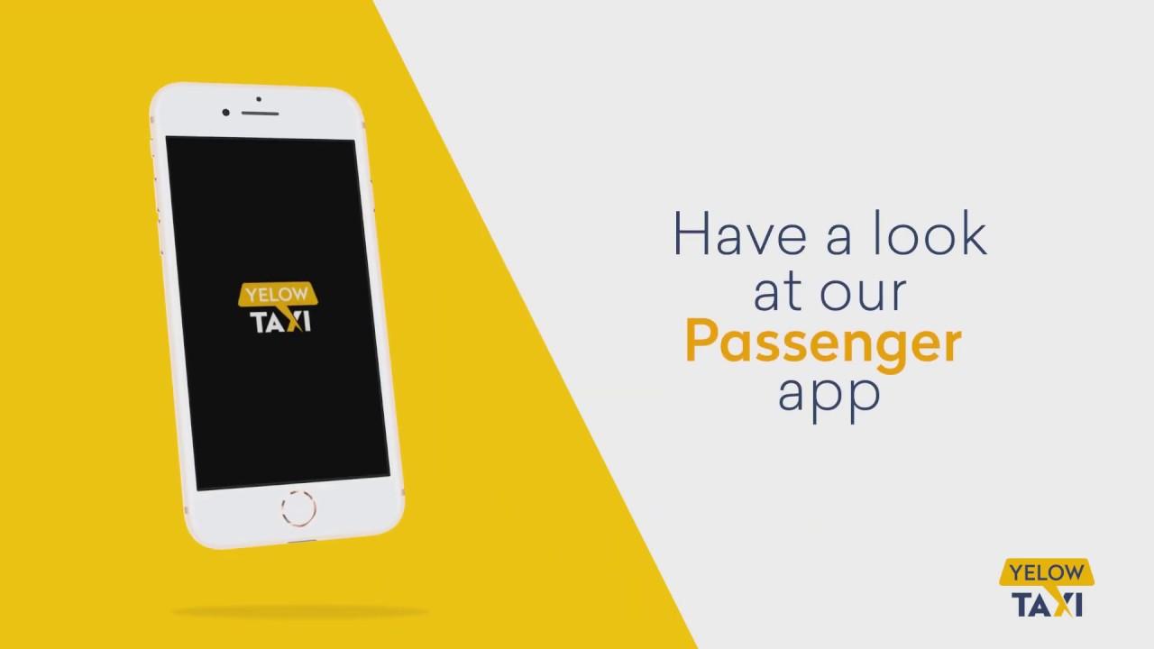 Taxi App Solution | Taxi app Development Company | Taxi App
