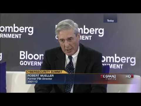 Robert Mueller Interview