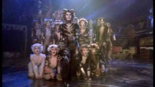 Old Deuteronomy - HD, from Cats the Musical - the film