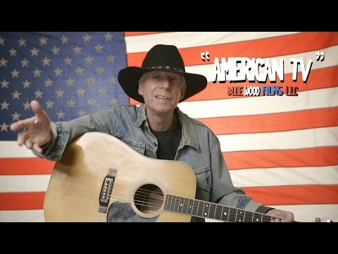 """""""American TV"""" by Billy Rogers and the Black Hills Mountain Band (Official Music Video)"""