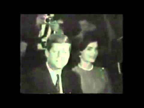 Lana Del Rey  National Anthem John and Jackie Kennedy 1960s