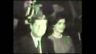 Lana Del Rey  National Anthem John and Jackie Kennedy 1960s
