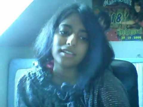 Unakkena Naan Female Voice.mpg