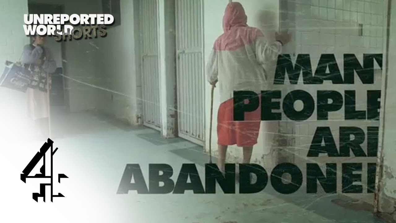 The Abandoned | Unreported World Shorts | Channel 4