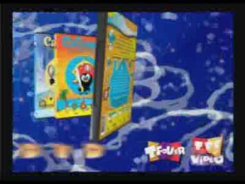TF1 DVD Jeunesse 15s Avec Mix