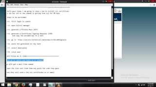 How to add/install ssl certificate to domain / How to make a domain https(+++++++++++++++++++++++======================++++++++++++++++++++++++ hello guys today i am going to show u how to install ssl sertificate u ..., 2015-07-21T19:21:10.000Z)