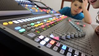 3 Reasons I Switched to the Series III StudioLive Mixer from Presonus