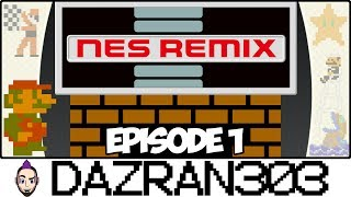 "NES REMIX | Episode 1 ""Mario, The Worst Person"" 