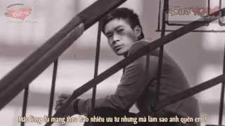 Đành Vậy Thôi Em - Afan, Kizzik [Video Lyric Official HD]