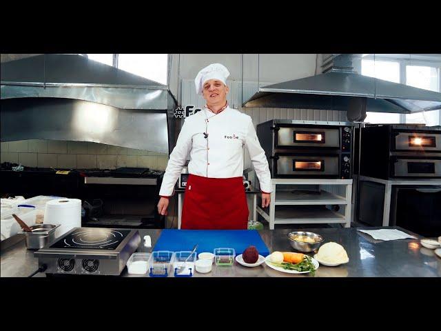 Как приготовить домашний борщ с мясом?