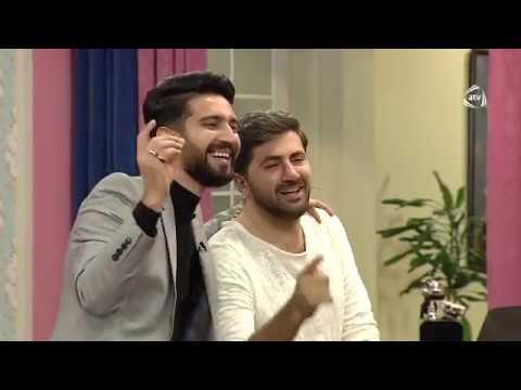 əhməd Mustafayev Canan Zaurla Gunaydin Youtube