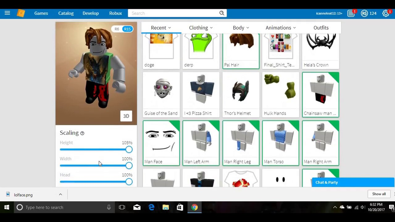 Own Roblox Shirt Without Bc