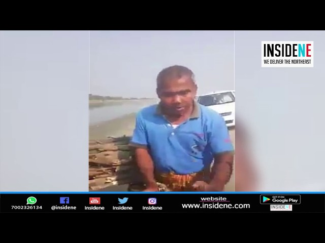 Forest Man of India Jadav Payeng on Ways to Conserve Forest and Contribute to 'Green India