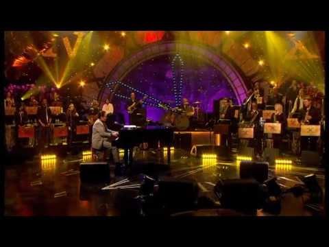 Jools Holland Rhythm & Blues Orchestra, featuring Derek Nash on Saxophone