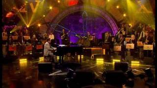 Jools Holland Rhythm & Blues Orchestra, featuring Derek Nash on Saxoph