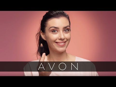 The Lazy Girl's Guide to Contouring & Highlighting | Avon