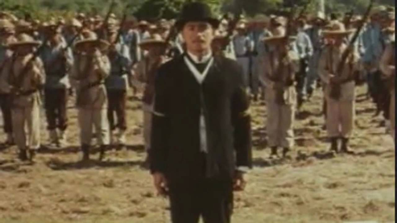 gma film jose rizal summary Synopsis a three-hour epic on the life and struggles of poet and patriot jose rizal, the national hero and martyr of the philippines, this film was commissioned to mark the 1998 centennial of the country's independence from spanish colonial rule.