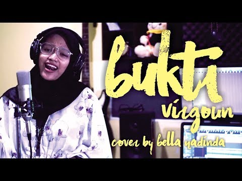 Bukti (Virgoun) - Cover Versi Dangdut Keroncong Akustik (Bella Nadinda)
