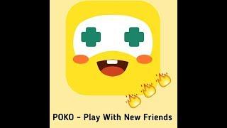 #2 POKO - Play With New Friends screenshot 3