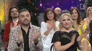 Moldova 1 Revelion 2019 ,,Melodii indragite.