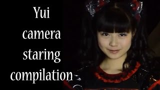 Yui Mizuno/Yuimetal (from babymetal) Staring Contest. Will you win ...