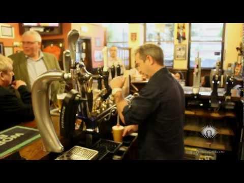 WhiskyCast HD: Glasgow's Bon Accord Whisky Bar
