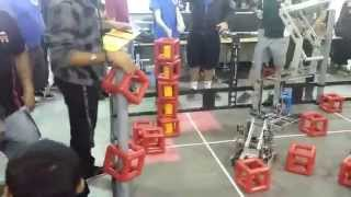 Video VeX Robotics MC Engineering vs SYNC Robotics Final Round download MP3, 3GP, MP4, WEBM, AVI, FLV Oktober 2018