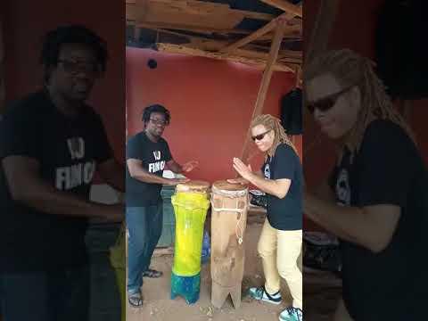 Samy&Wambo Percussions