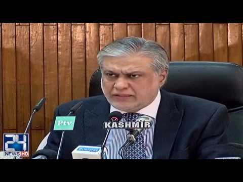 No fresh tax imposed on common man says Ishaq Dar