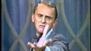 Frank Gorshin on the Dean Martin Show