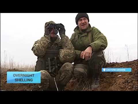 East Ukraine Conflict: Dozens of ceasefire violations reported in Donetsk, Luhansk regions