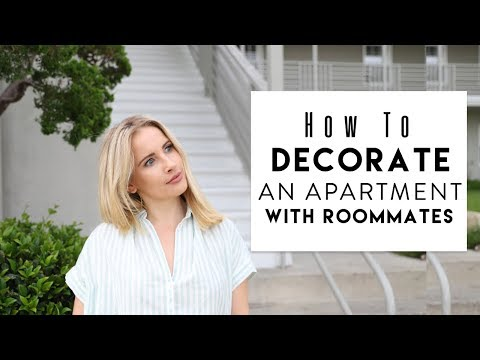 Decorating Tips For Apartment Rentals | ONE Room TWO Styles