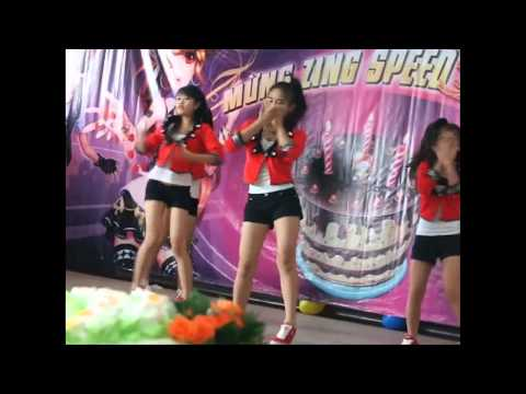 Zing Speed 3rd Birthday Offline
