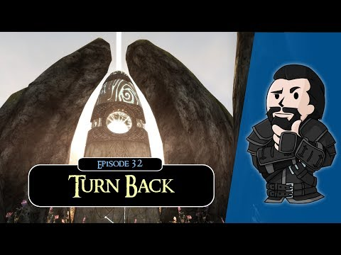 SKYRIM - Special Edition (Ch. 3) #32 : Turn Back thumbnail