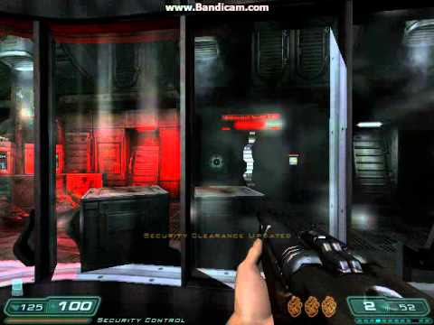 Let's Play - Doom3 ROE - part 10