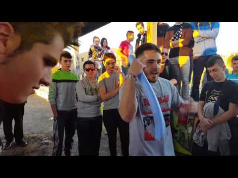 Numo vs Cnz Octavos- HalloweedBattle
